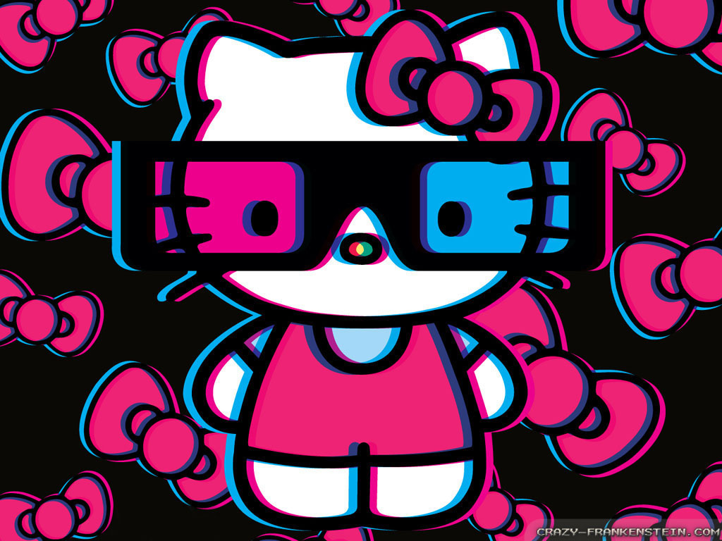 Wallpapers   Hello Kitty Wallpaper 28941572 1024x768