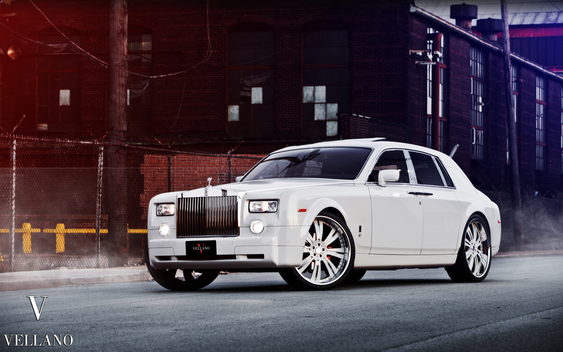 Rolls royce phantom wallpaper wallpapersafari - Rolls royce wallpaper download ...