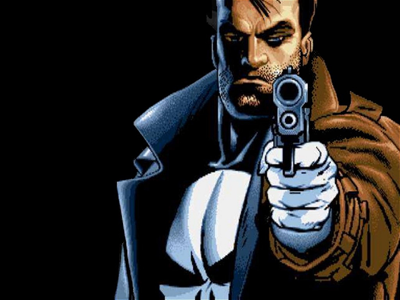 punisherakartsky   The Punisher Wallpaper 6967485 1280x960