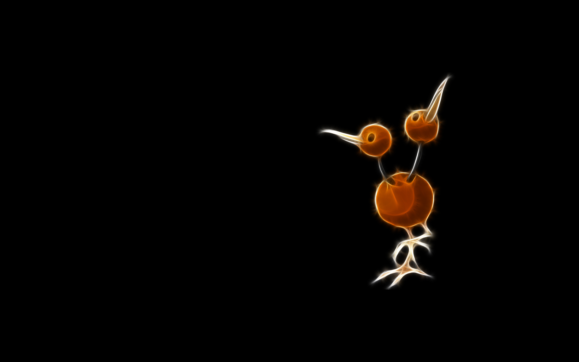Doduo Wallpaper Full HD Pictures 1920x1200