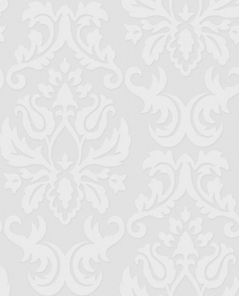 Large Damask Paintable Wallpaper Sample The Home Depot Canada 809x1000