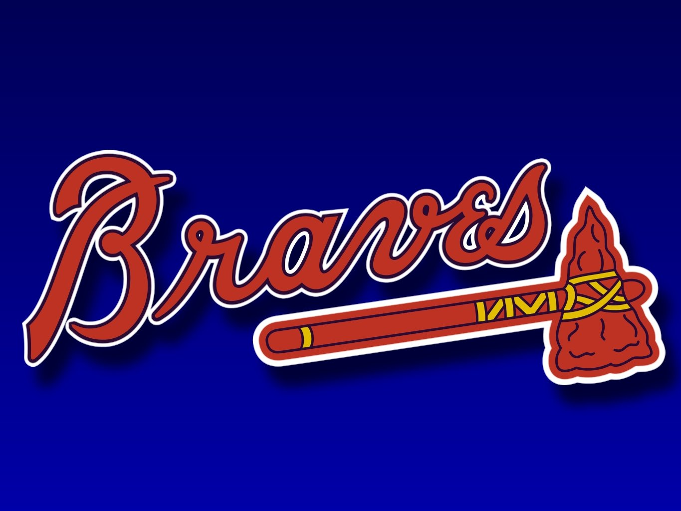 10 Reasons why the Atlanta Braves winning the 2011 World Series would 1365x1024
