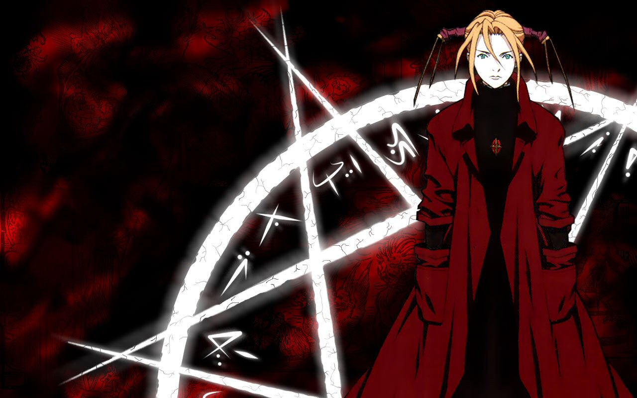 Image Title cool anime wallpaper widescreen 1280x80020 1280x800