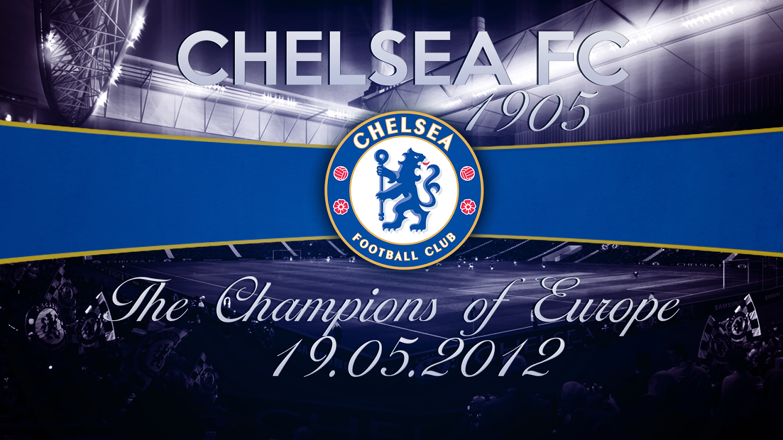 Chelsea Football Club Wallpaper   Football Wallpaper HD 1600x900