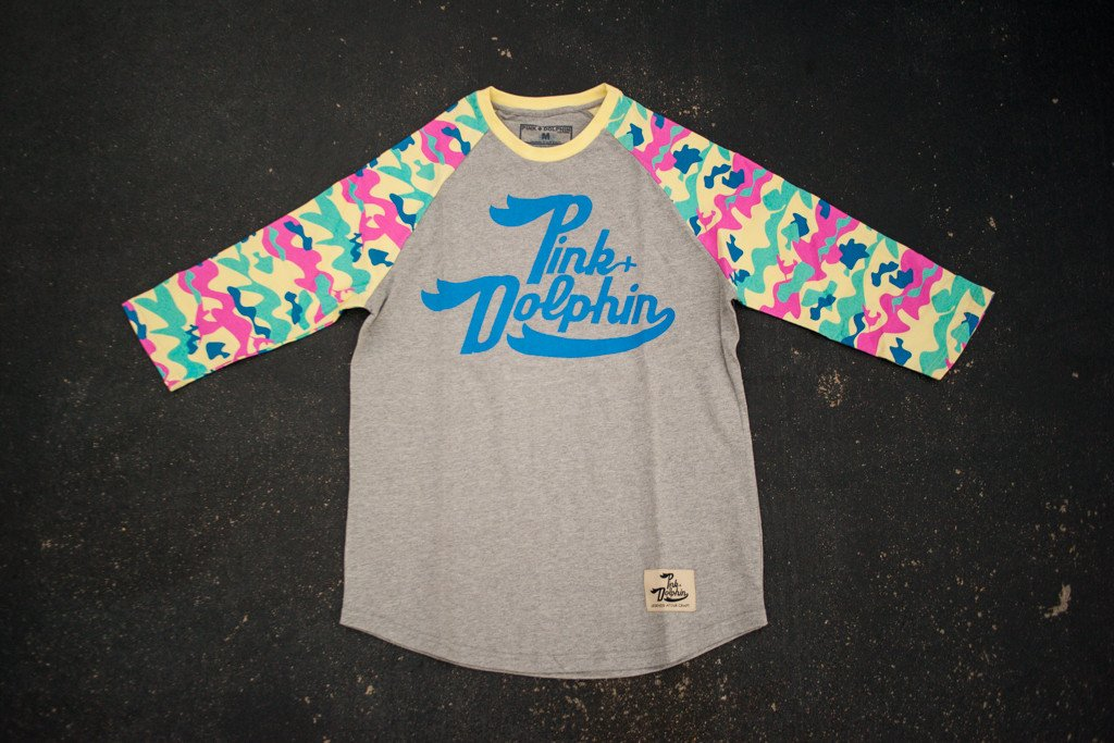pink dolphin clothing wallpaper - photo #23