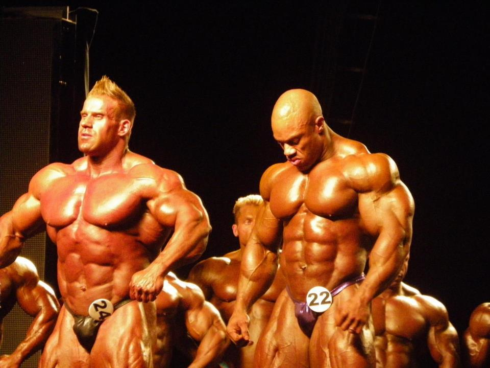 Mr Olympia 2011 contest Mr Olympia 2011 contest images Mr 960x720