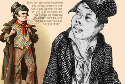 The Artful Dodger images The Dodger wallpaper and 440x295