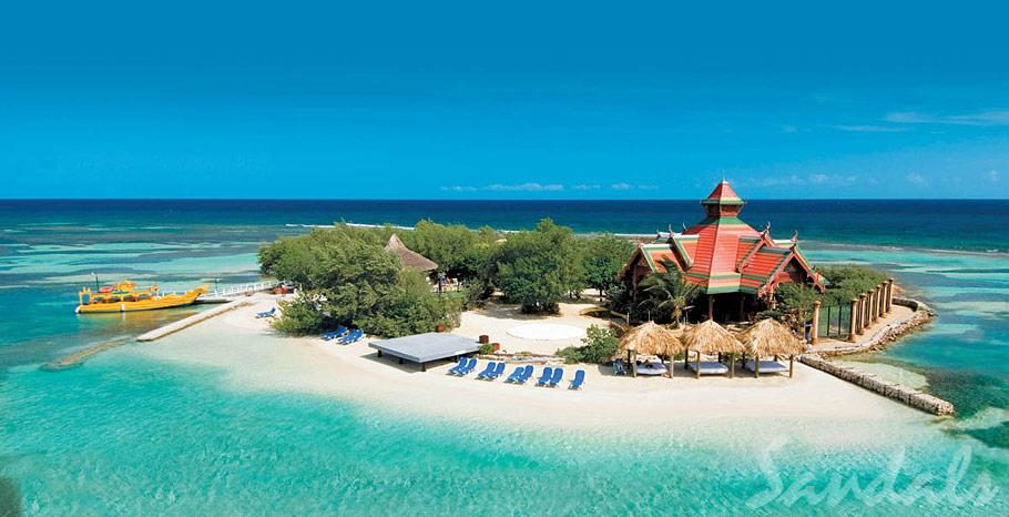 images of Resort And Private Island Montego Bay Jamaica Resorts Daily 910x466