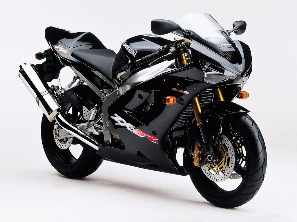 The Big Bang Master Best Motorcycles Wallpaper 1024x768