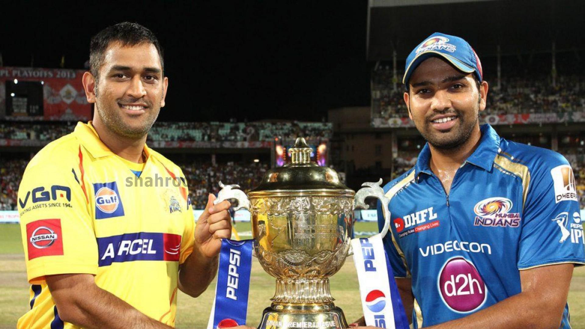MI vs CSK Who will win the IPL 2018 opening matchWinner 1920x1080