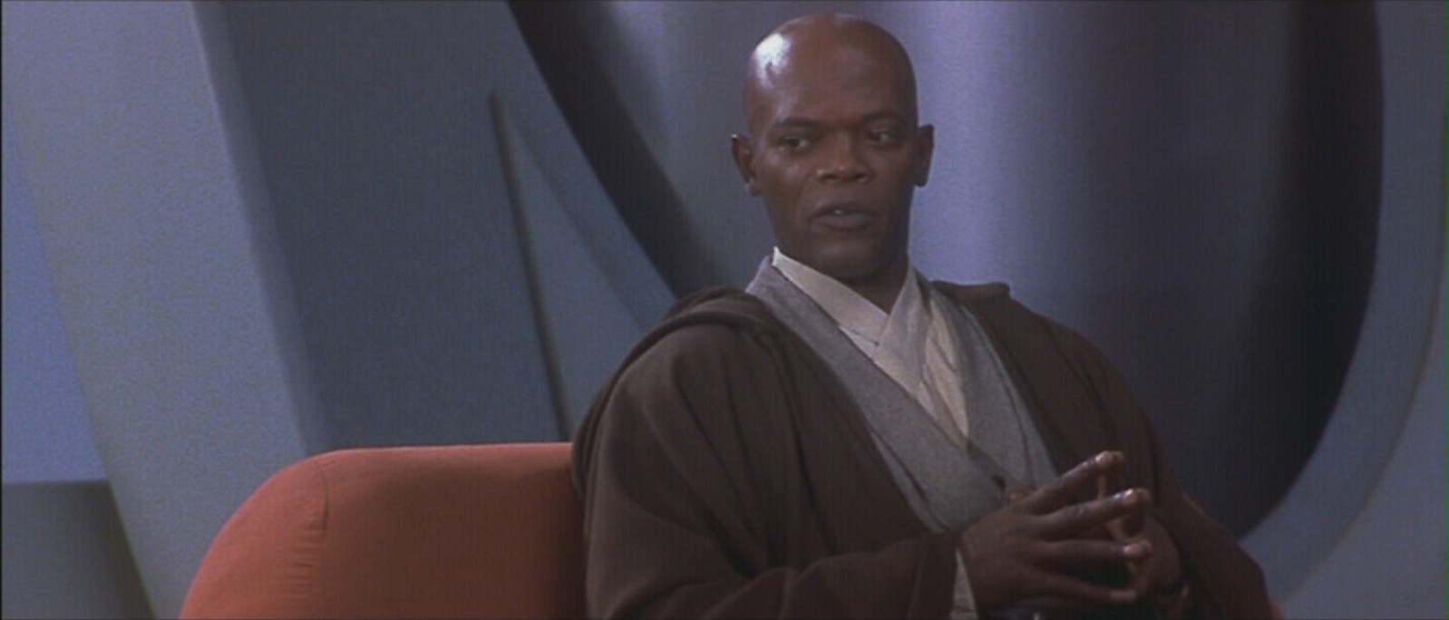 Mace Windu images screencap HD wallpaper and background photos 1598x684