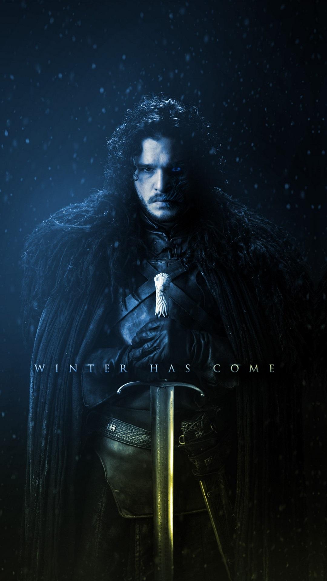Game of Thrones Wallpaper iPhone 2019 3D iPhone Wallpaper 1080x1920
