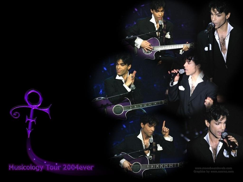 Prince musician wallpaper wallpapersafari - Prince wallpaper ...