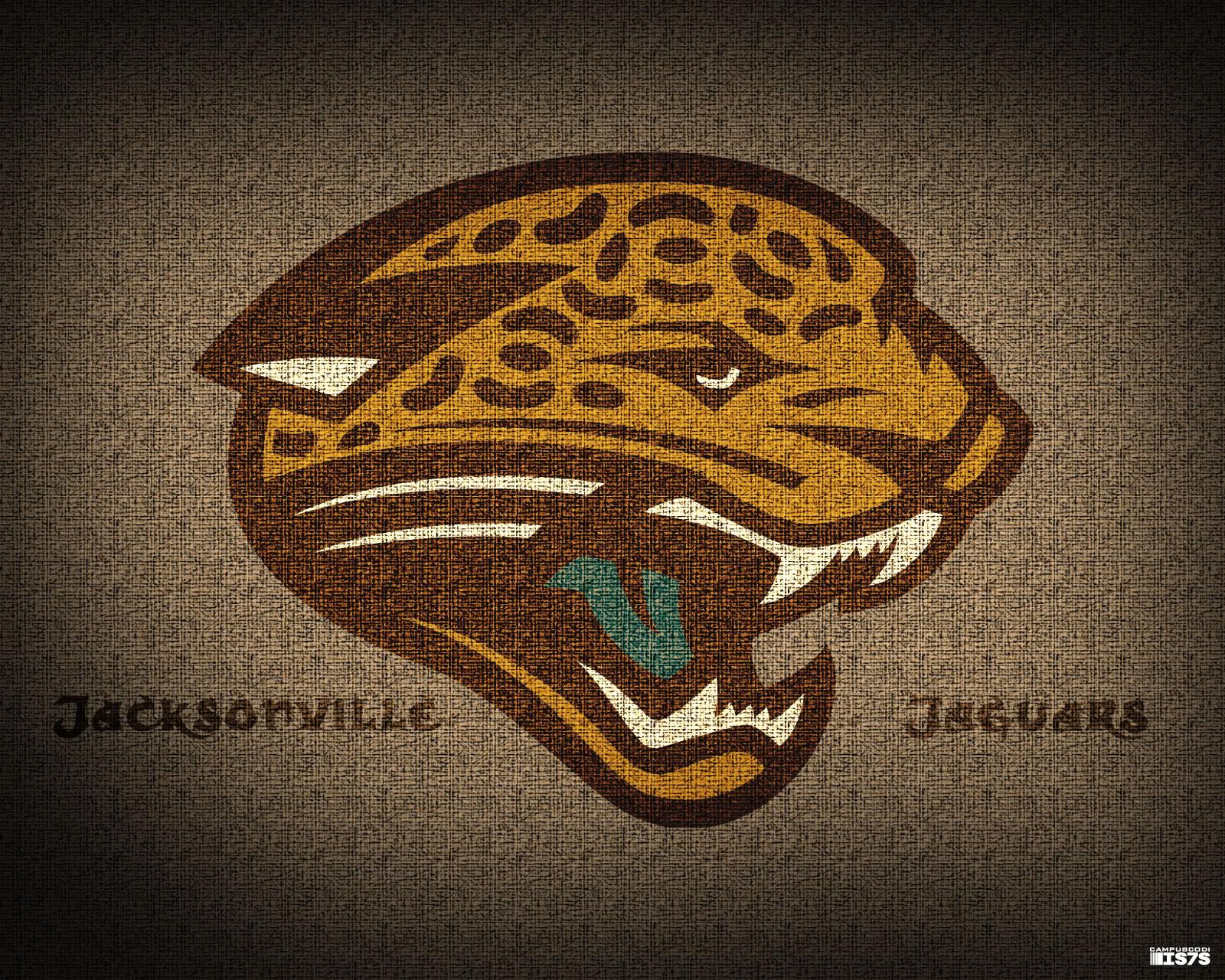 Jacksonville Jaguars 1600x1280