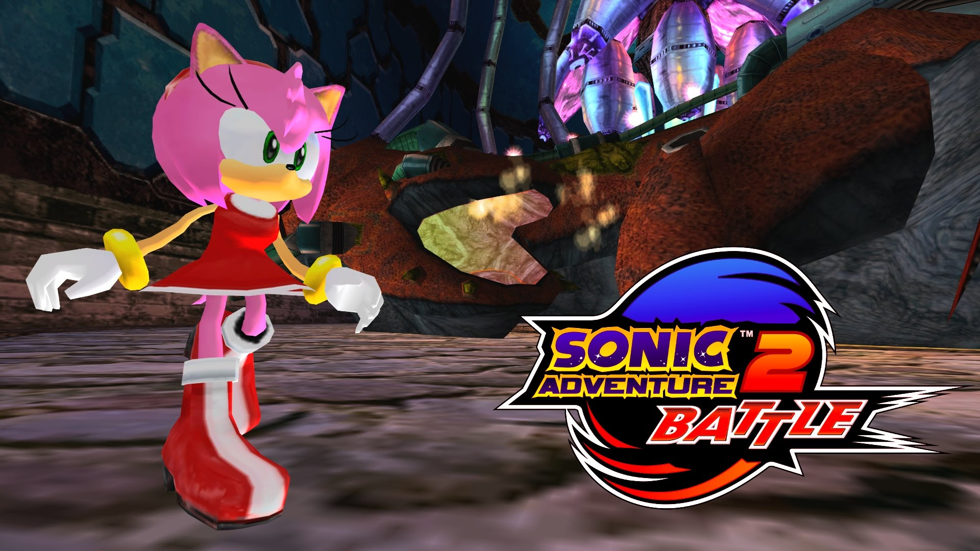 Free Download Sonic Adventure 2 Wallpaper Widescreen Sonic