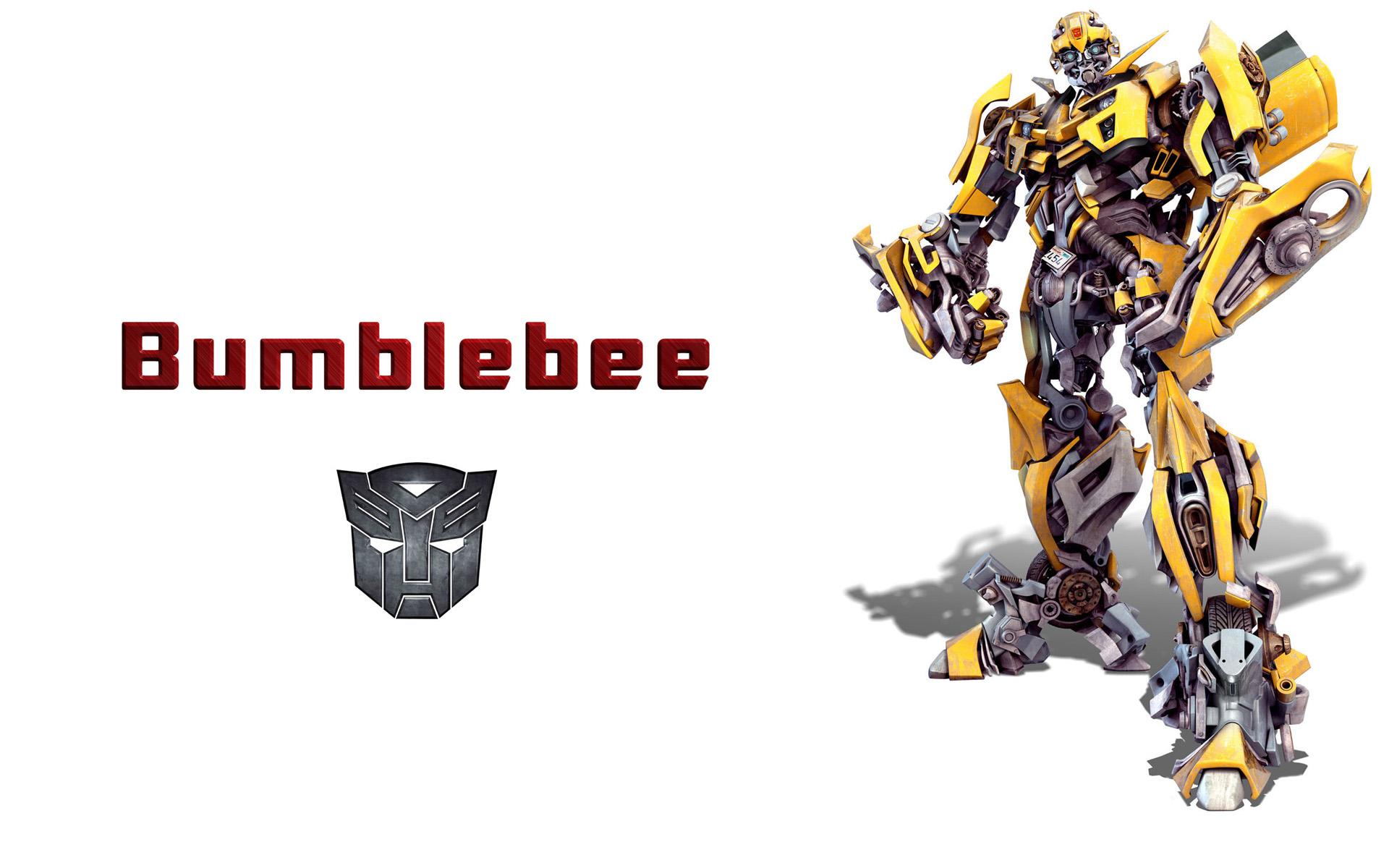 Bumblebee Transformer wallpaper   15513 1920x1200