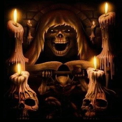 50+ Grim Reaper Live Wallpaper on WallpaperSafari