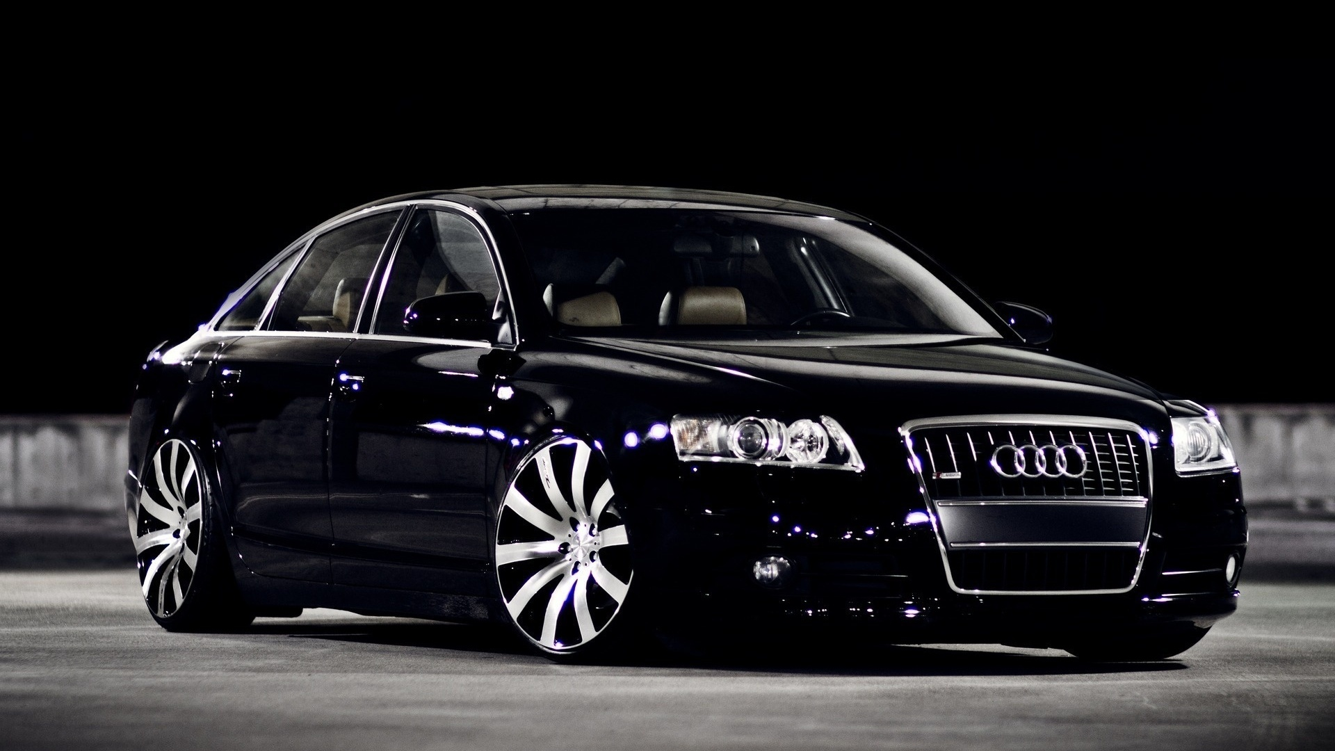 For Your Desktop 42 Top Quality Audi A8 Wallpapers BSCB 1920x1080