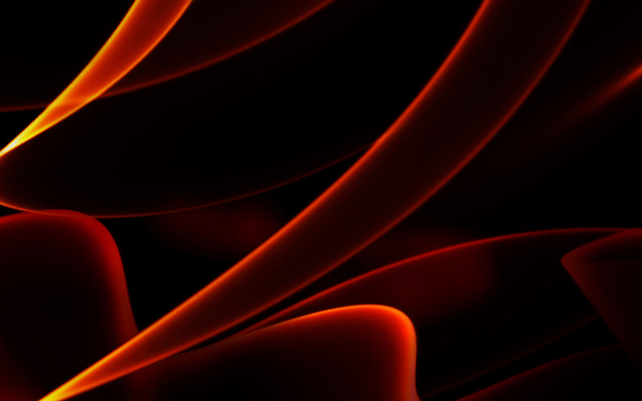 Custom HD 48 Black Abstract Wallpapers Collection 2560x1600