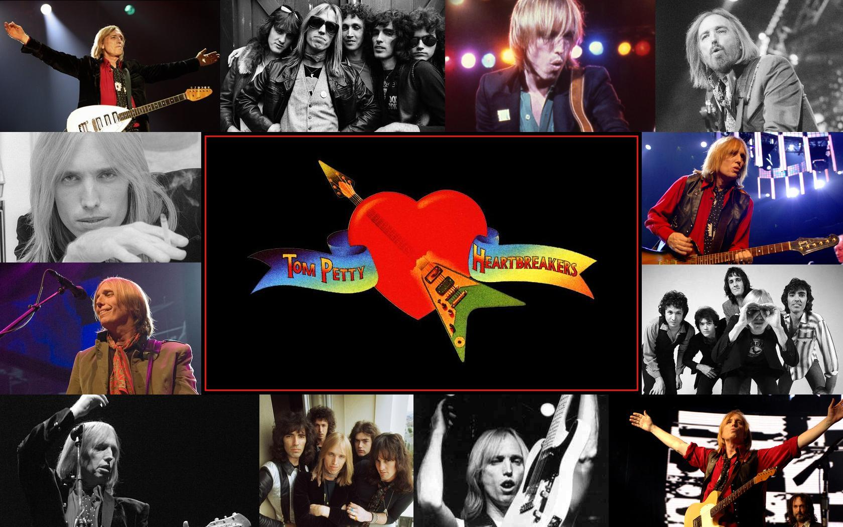 Tom Petty And The Heartbreakers wallpaper   ForWallpapercom 1680x1050