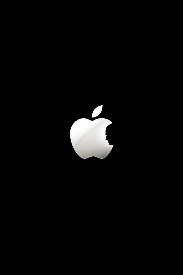 steve jobs wallpapers for iphone 4s All about iPad iPhone iPod 640x960