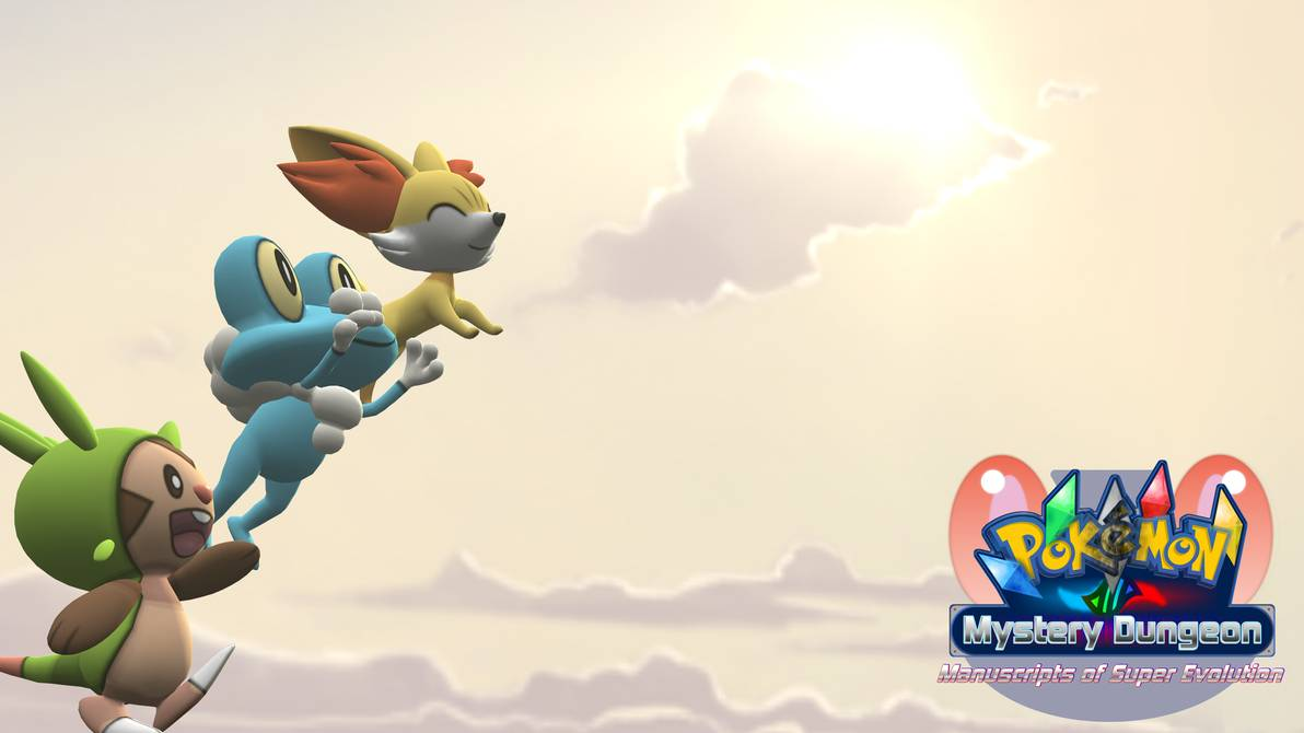 Fan PMD Background 1 by LunicAura106 1192x670