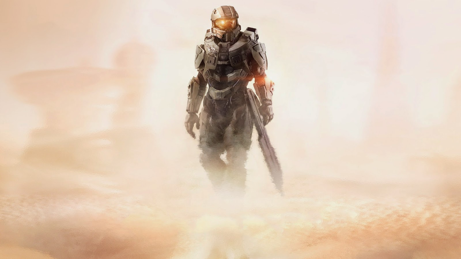 Halo 5 wallpaper 1080p 1600x900