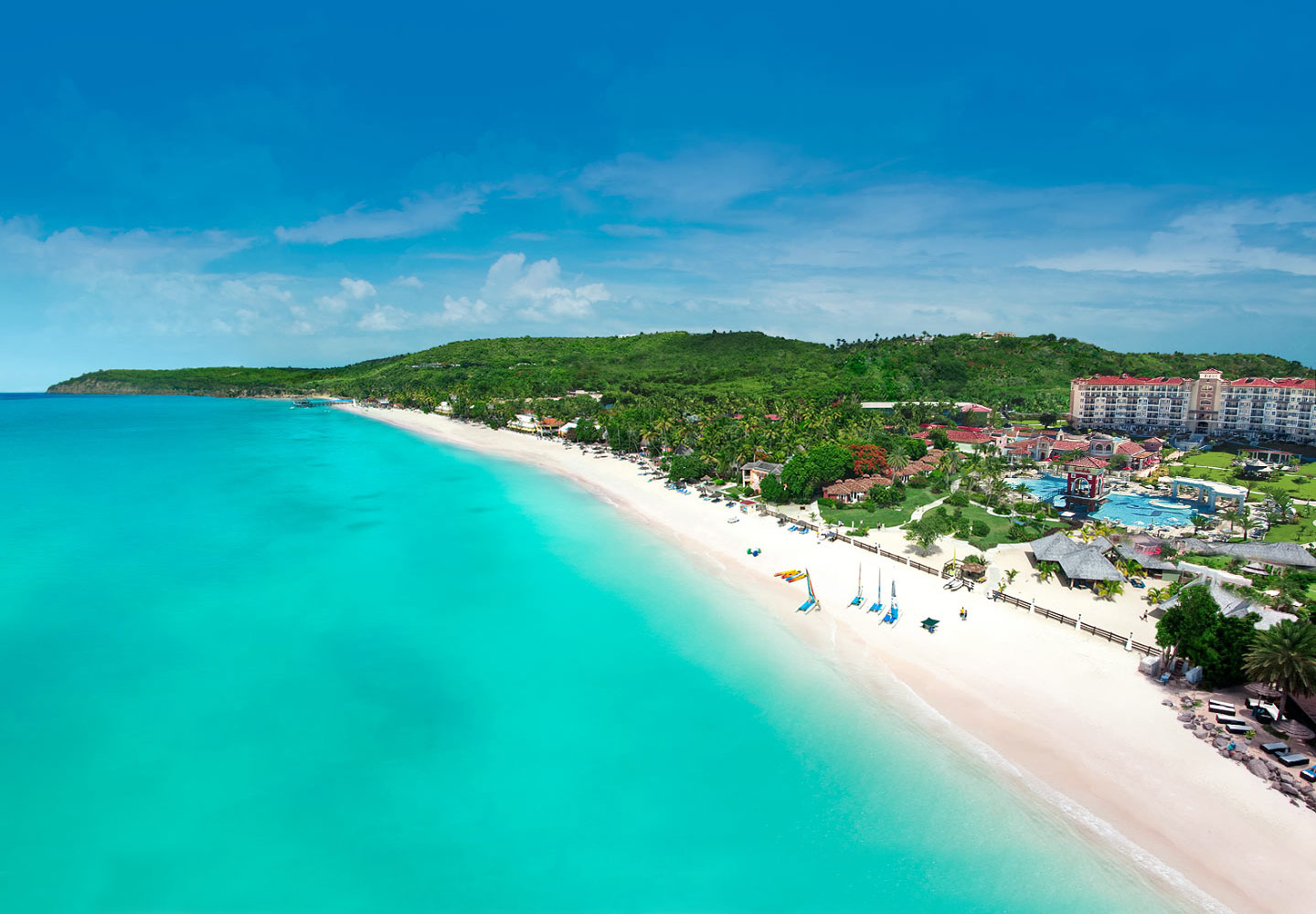 15 All Inclusive Resorts on the Caribbeans Best Beaches 1440x1000