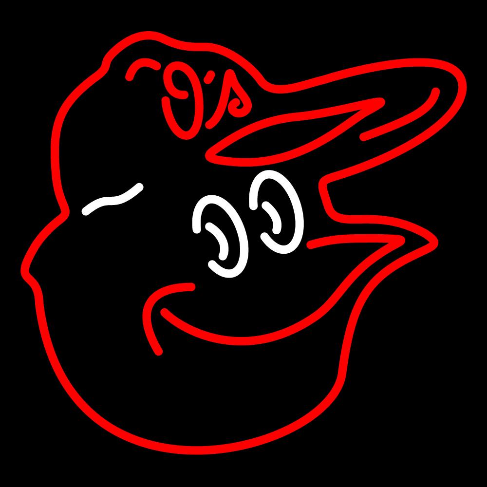 Baltimore Orioles Logo Backgroundjpg Picture Picture 1000x1000