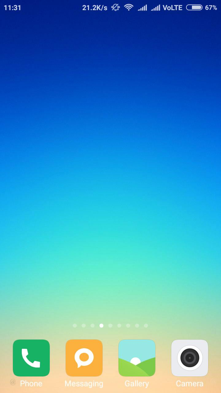 Wallpaper for Xiaomi Y1Y1 Lite for Android   APK Download 720x1280