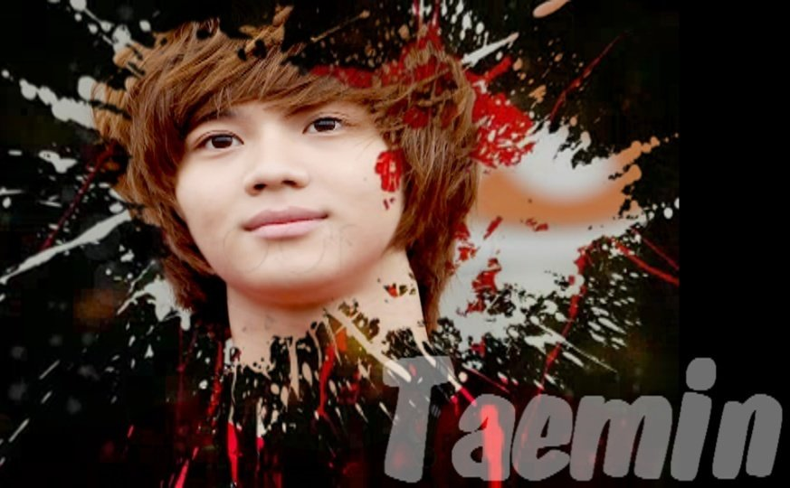 Taemin Wallpaper   Shinee Photo 17529195 873x540