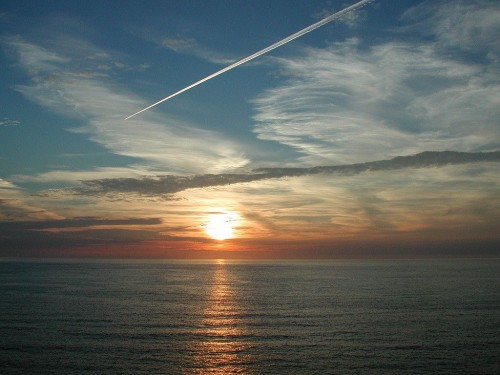 Sunset Screensaver Screensavers   Download Sunset Screensaver 500x375