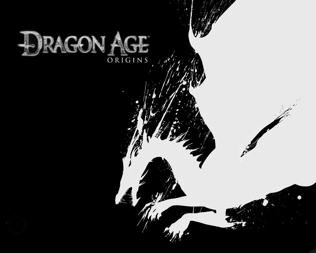 1280x1024px dragon age origins wallpaper hd - wallpapersafari