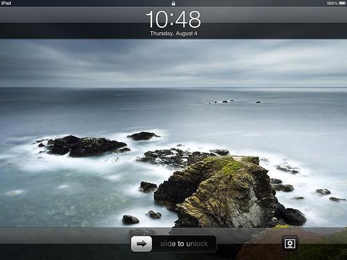 iPad Lock Screen   August Flickr   Photo Sharing 500x375