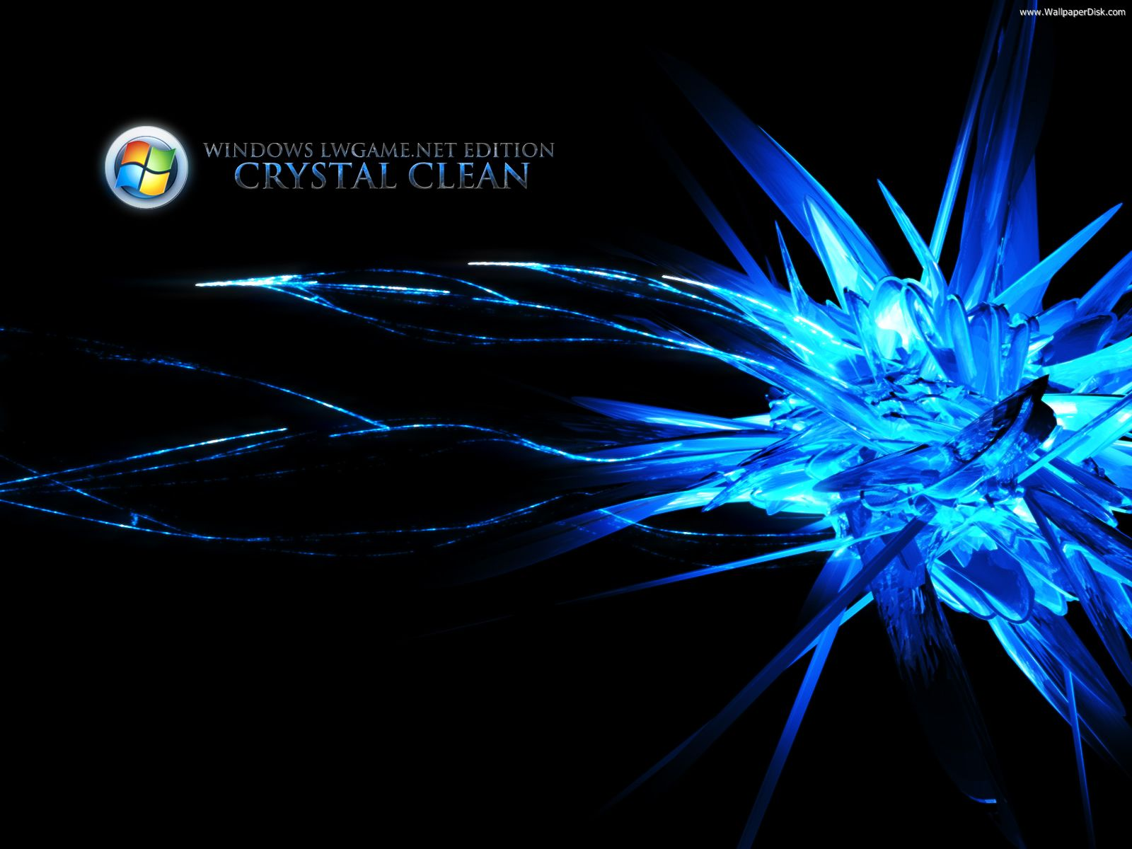 Best Crystal clean wallpaper desktop wallpapers background collection 1600x1200