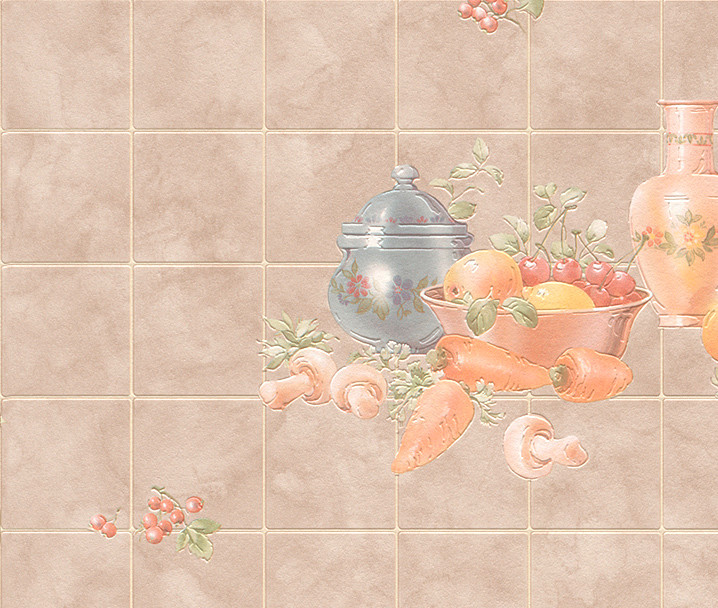 Kitchen Wallpaper To Cook In Style Cut Price Crewecut 718x608