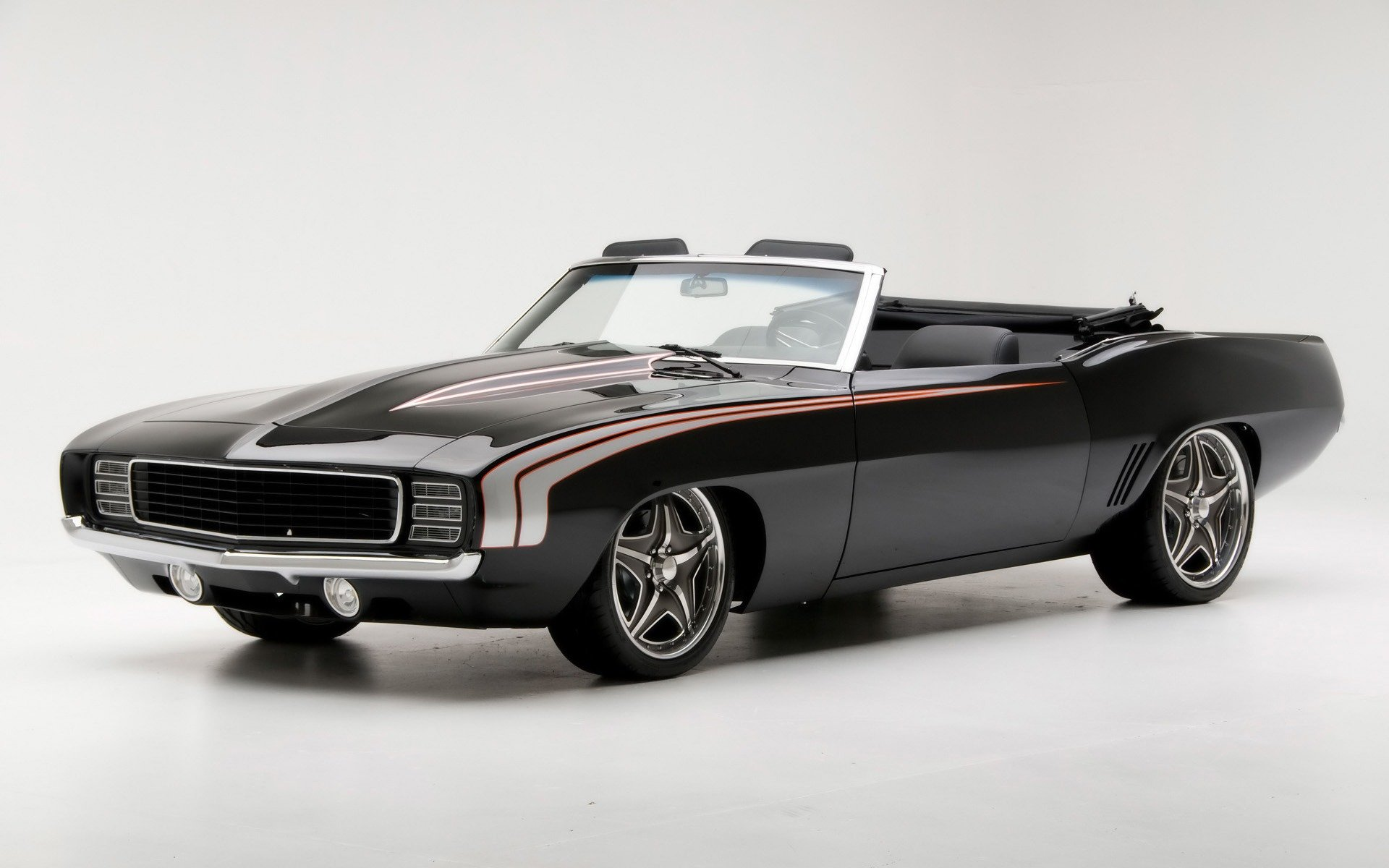 1969 camaro convertible wallpaper muscle cars cars wallpaper 1920 1200 1920x1200