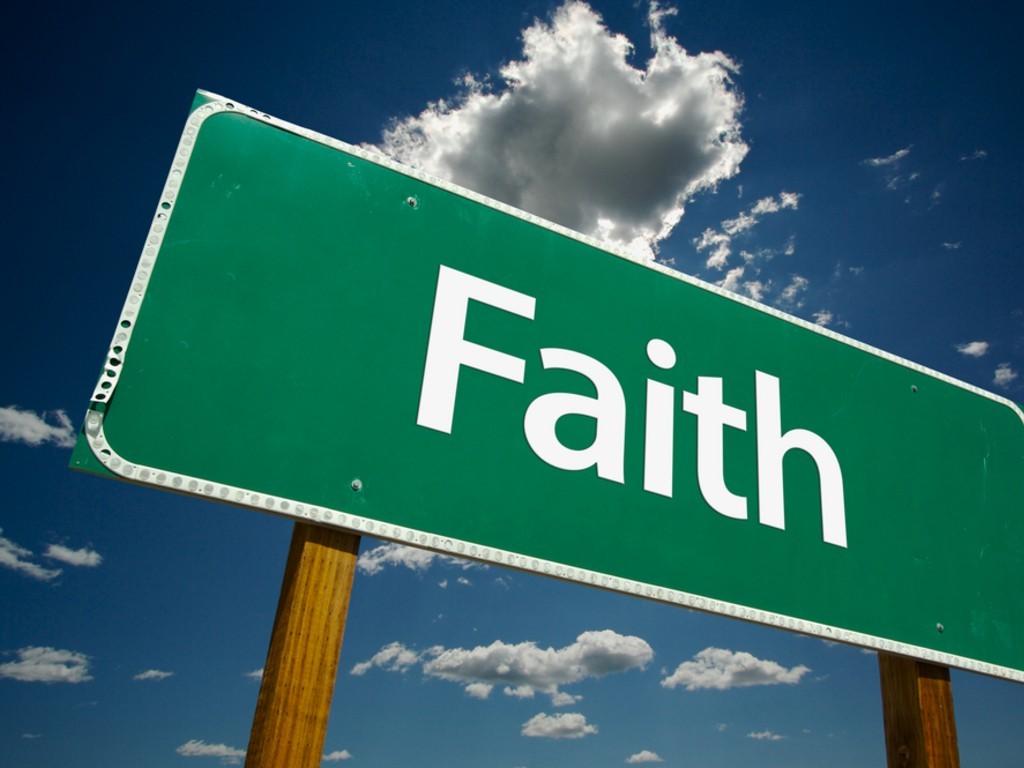 faith in god afari faith based fma