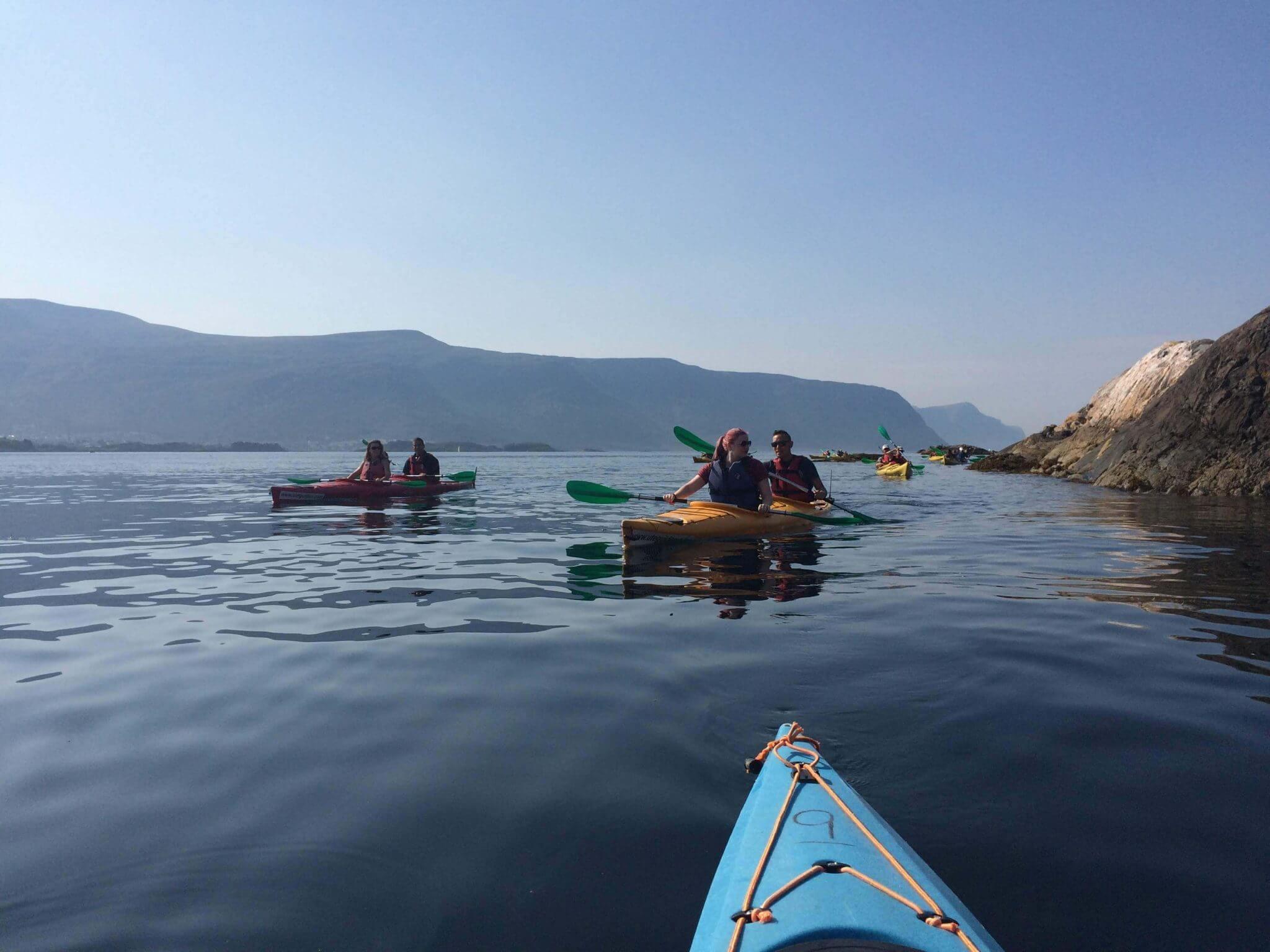 Custom kayaking trips Velkommen til Uteguiden 2048x1536