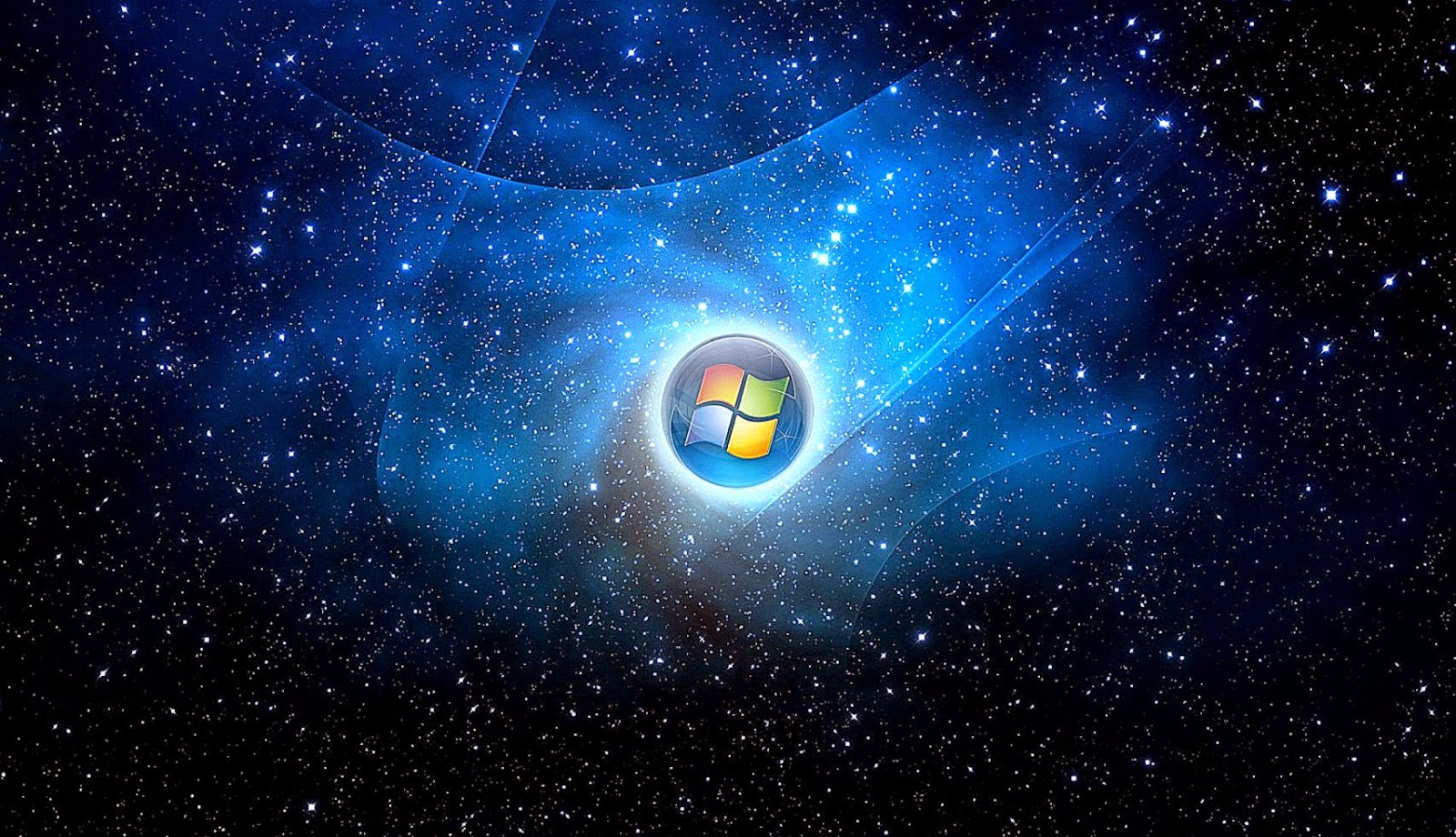 Windows 7 lighthouse wallpaper wallpapersafari - Windows 7 space wallpaper ...