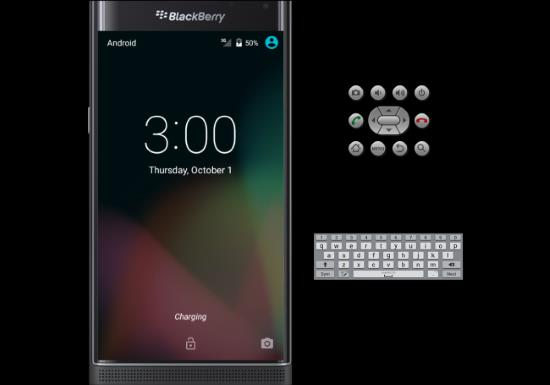 blackberry venice harga