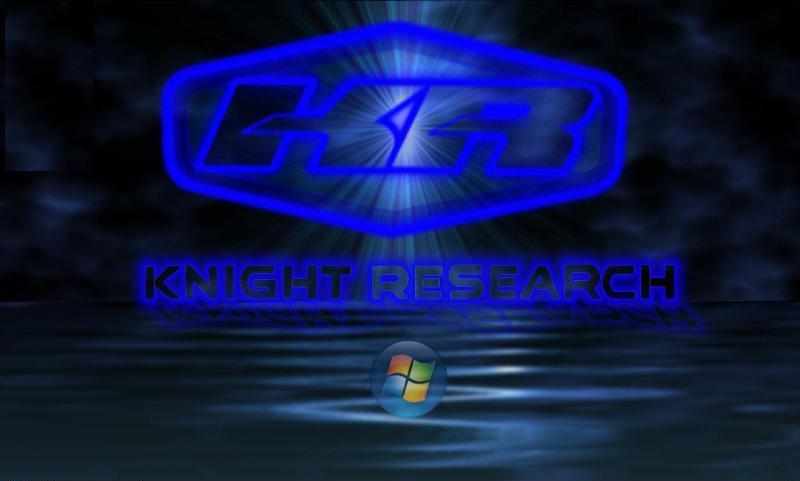 Knight Rider en Knight Rider 2008 800x481