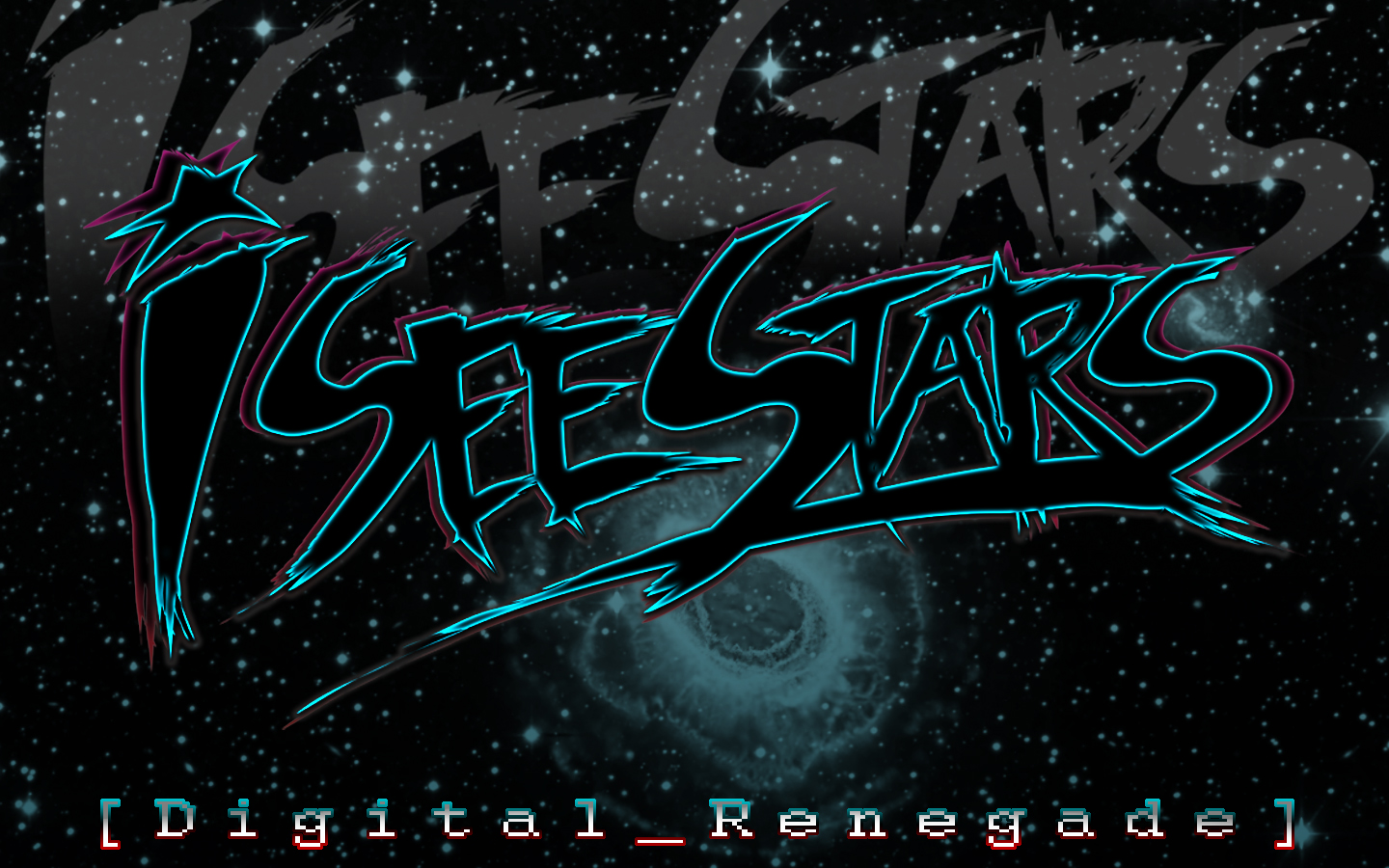 I See Stars Wallpaper by HarmoniousDesigns on DeviantArt