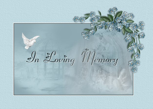 In loving memory backgrounds wallpapersafari for In loving memory templates free