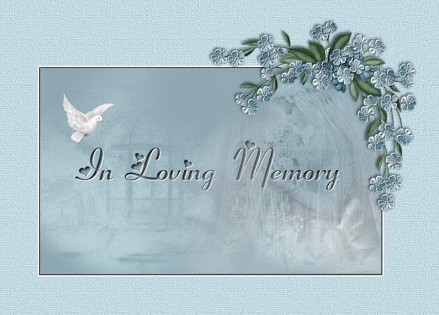 In Loving Memory Backgrounds Wallpapersafari