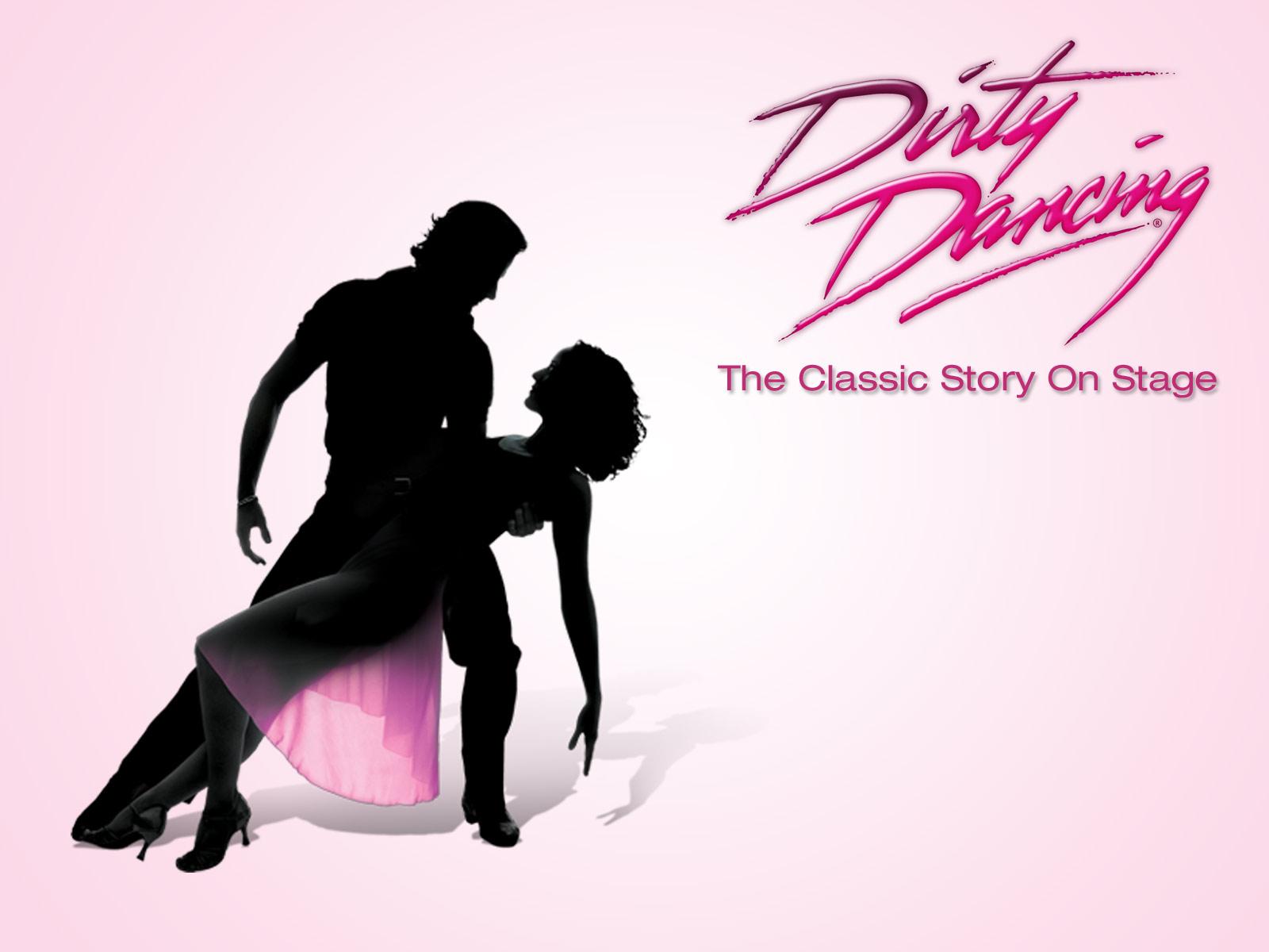 Get Dirty Dancing Wallpaper [1600x1200] for your Desktop Mobile 1600x1200