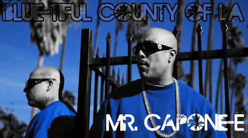 Mr Criminal And Mr Capone E Music video for mr. capone-e's