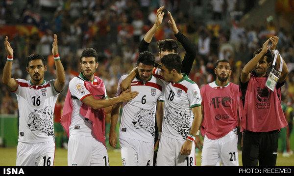 Image Gallery Fotbal Iran 600x358