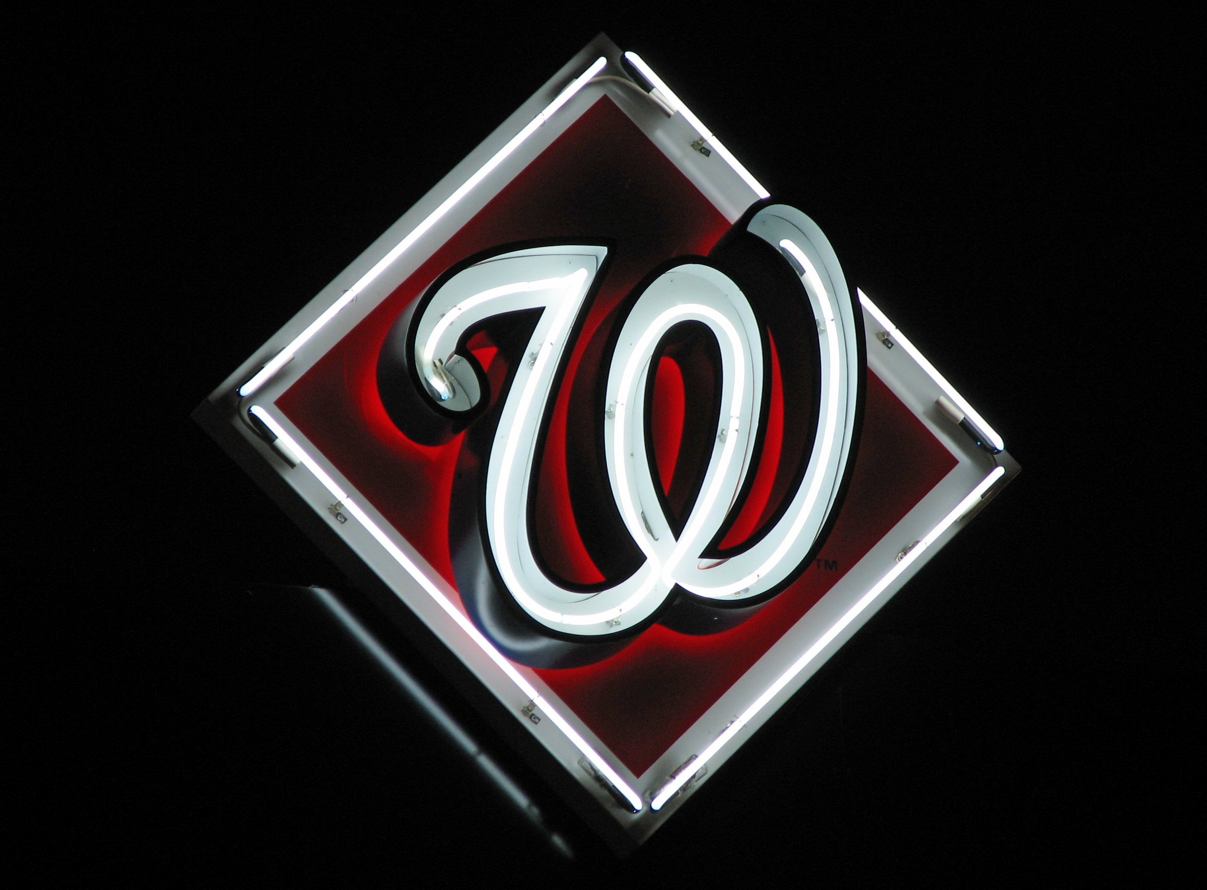 Nationals Wallpaper 2485x1834