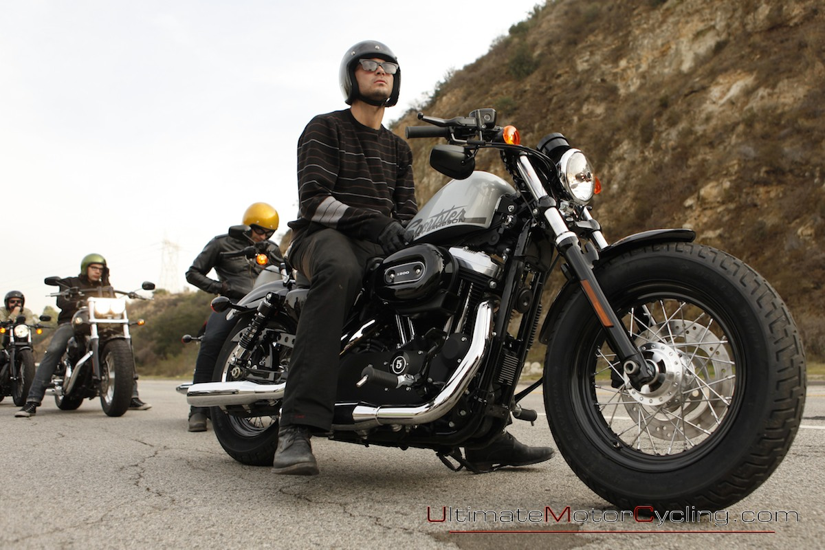2010 Harley Davidson Forty Eight 48 Wallpaper   Ultimate 1200x800